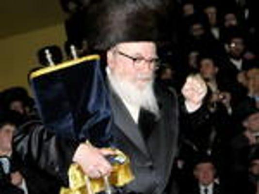 Rabbi David Twersky