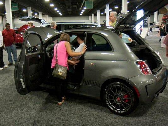 Car show pics 10