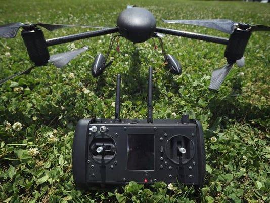 DRONE FILE
