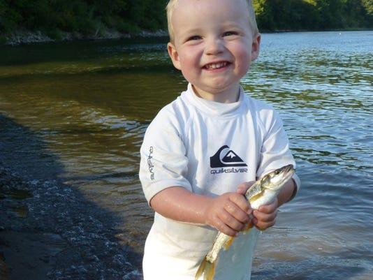 SAL0116-Fishing report