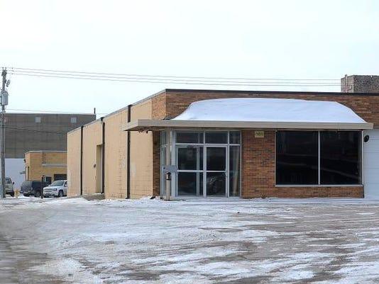 Dudley Center