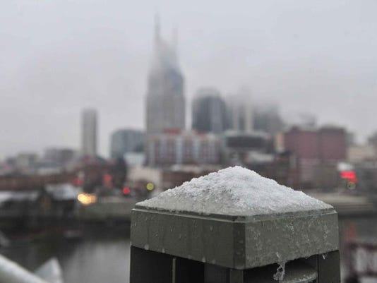 forecast  rain turning to snow for nashville u2019s super bowl