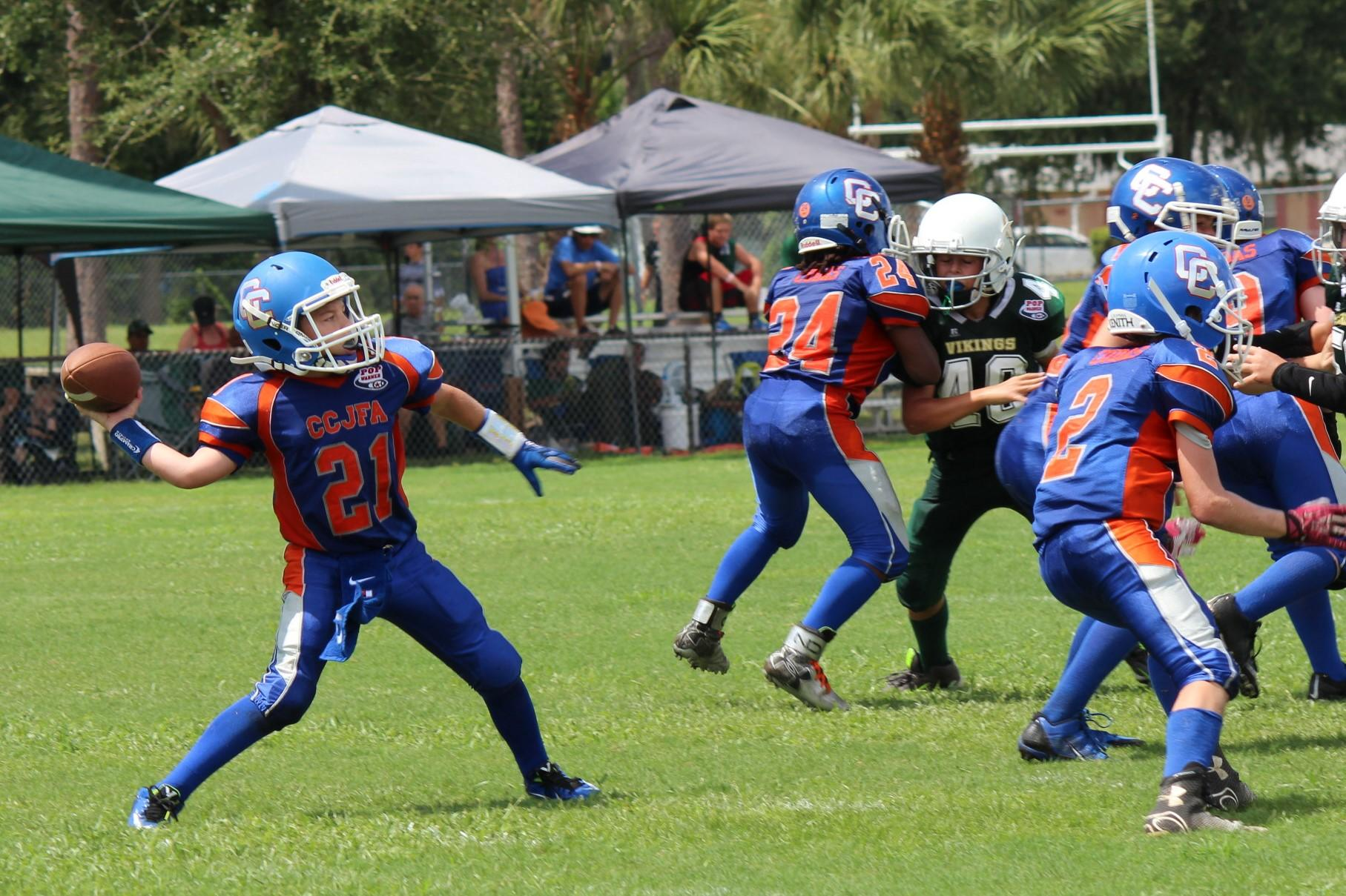 Naples bears jr midget photos 665