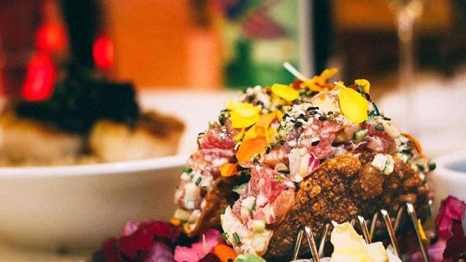 Cucina's Hole in the Wall takeout and curbside-pickup specials now include various deals, such as three Ahi tuna tacos on Tuesdays for $12.