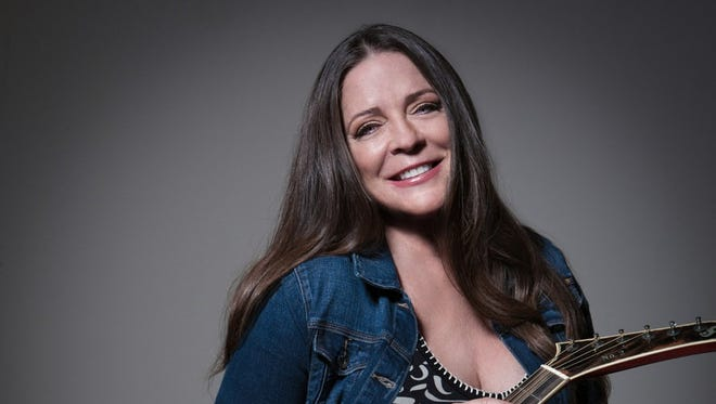 """Country singer/songwriter Carlene Carter's 10th studio album """"Carter Girl"""" pays tribute to her family's musical roots."""