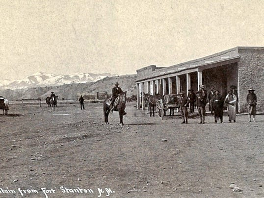 old-fort photo
