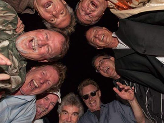 Local soul-rock group The Funsters will perform at