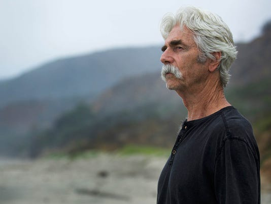 Movie review: Sam Elliott shows thereís a ëHeroí in us all