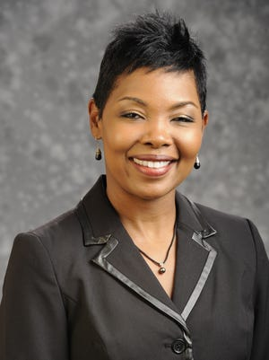 Dr. Andrea Willis is chief medical officer of BlueCross BlueShield of Tennessee.