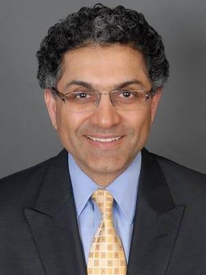 Dr. Hooman Soltanian