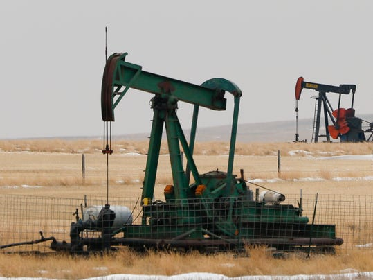 how to buy interest in an oil well