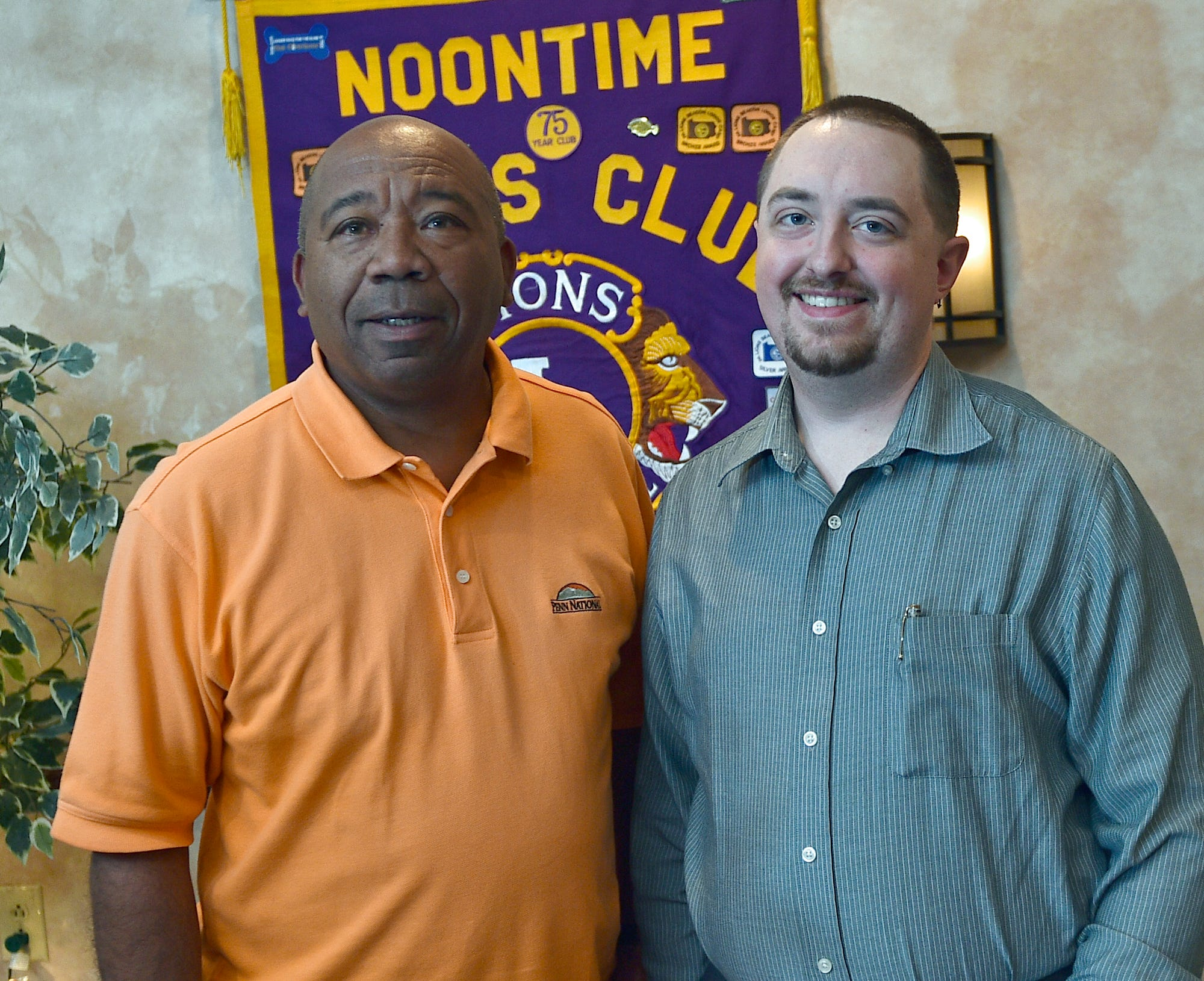 Noontime Lions Club Can Do More Good Thanks To The Theft