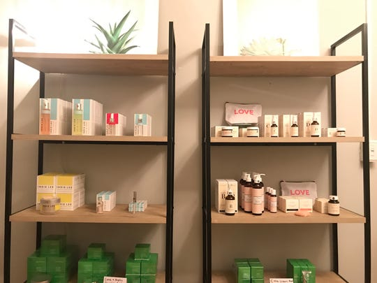 Good Skin Day, a new boutique in Springfield devoted