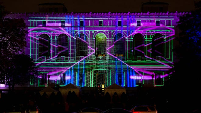 Dlectricity 2012