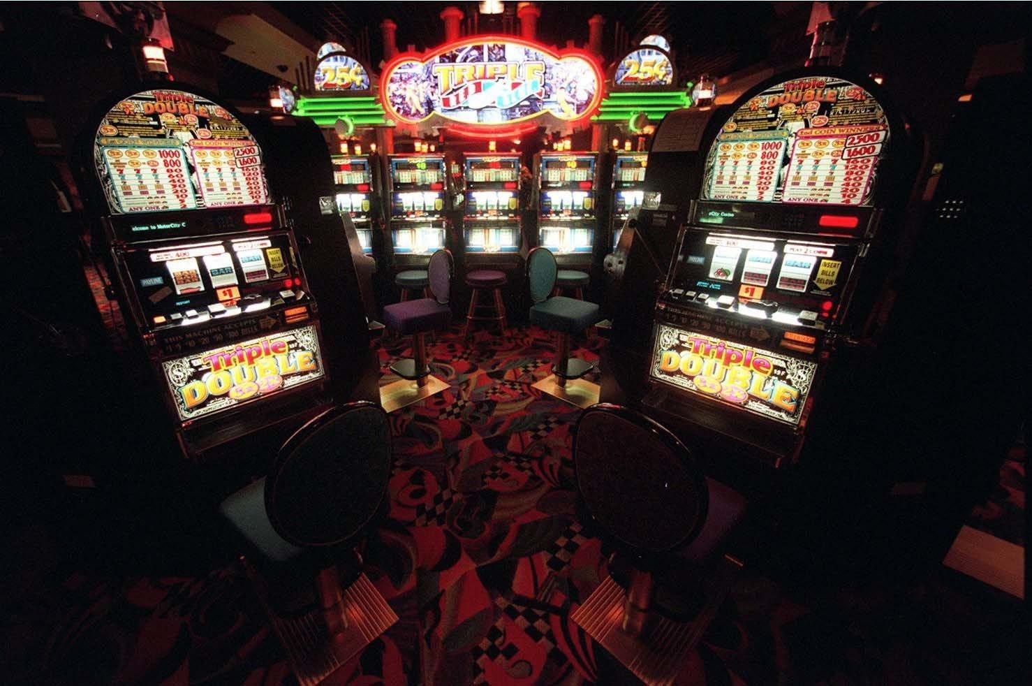 Detroit gambling casinos casino code prism