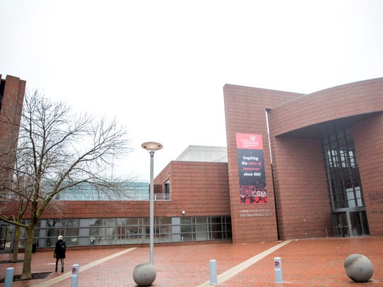 A drop in enrollment in the flute program at the University of Cincinnati College-Conservatory of Music led to an investigation of sexual harassment involving the program's top professor Bradley Garner.