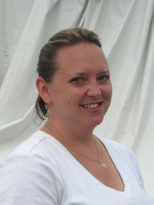 Millville school board candidate Kim Carty