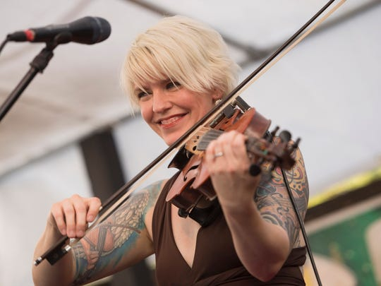 Yarn and the Nouveaux Honkies will perform Jan. 24 at Terra Fermata in Stuart.