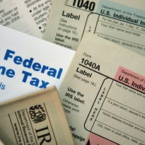 Free income tax prep offered for seniors