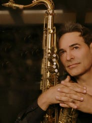 Friday-Saturday: Will Donato and Art of Sax at Arnold