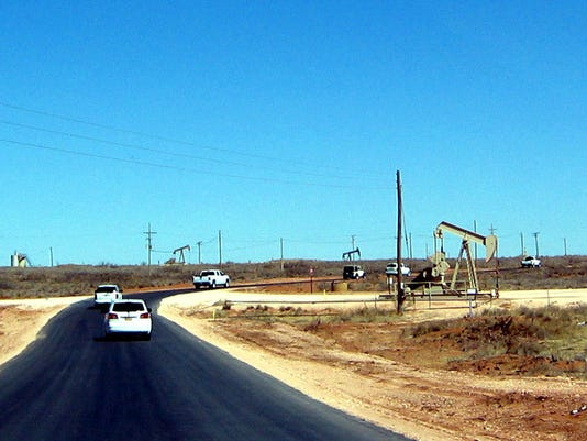 Archaeological Pool Approach Effective On Oil Fields