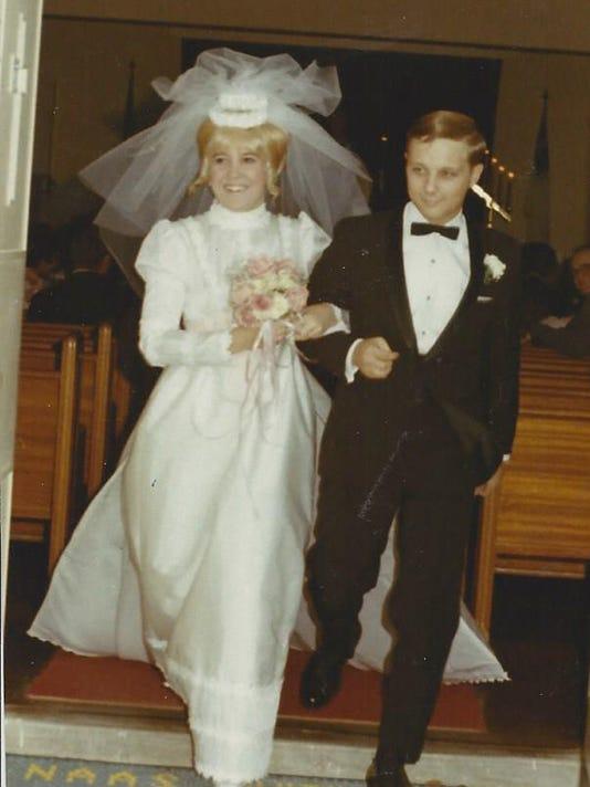 The wedding finale, leaving chapel.jpg