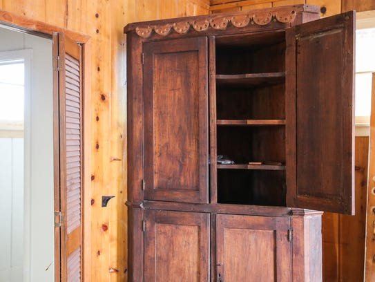 Historical artifacts will be displayed after renovations