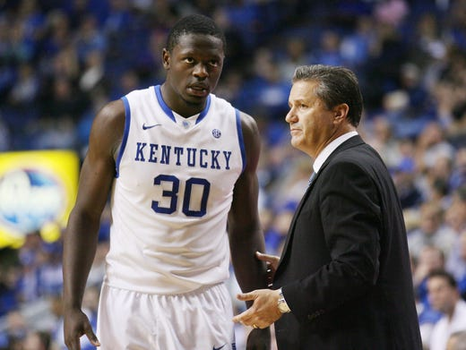 2013 Recruits Uk Basketball And Football Recruiting News: Andrew Wiggins Only Part Of NCAA's Freshman Revival