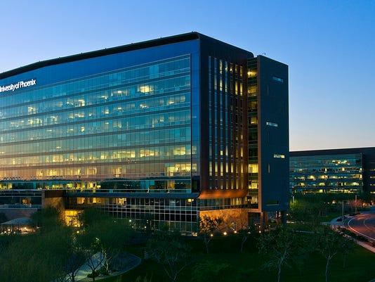 Epic Apollo LLC paid $183 million for Apollo Corporate headquarters campus in Phoenix.