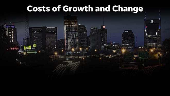 Costs of Growth and Change