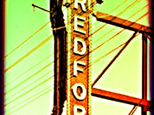 The Redford Theatre