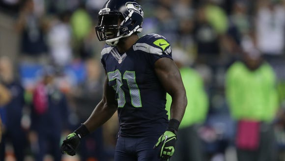 Kam Chancellor is due for a big game against Andy Dalton