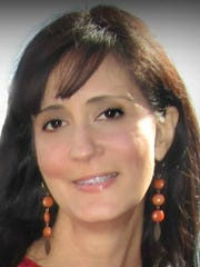 Children's author Tara Lazar is one of several New