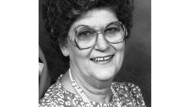 Harriett O. Lam Walther