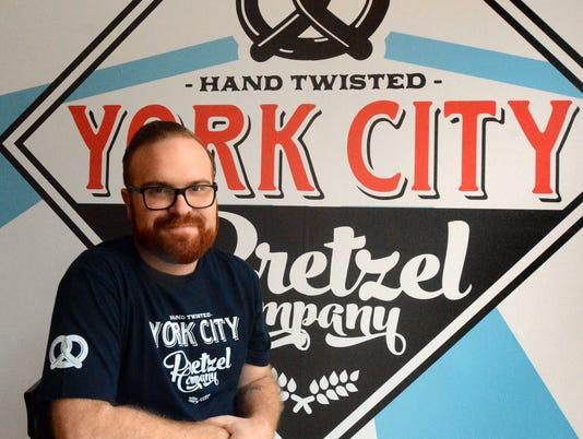 York City Pretzel Co.