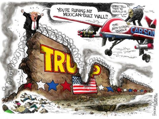 Benson cartoon Aug. 23, 2015
