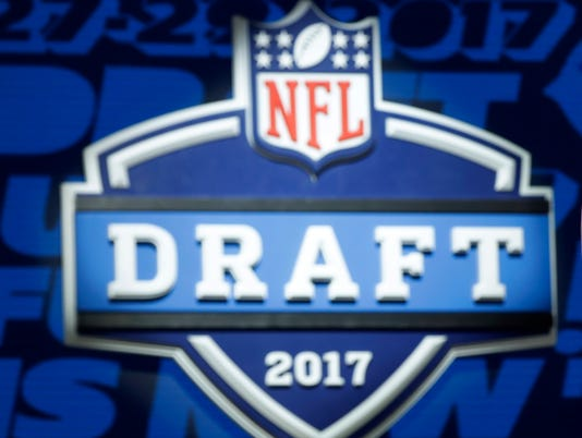 AP NFL DRAFT FOOTBALL S FBN USA PA