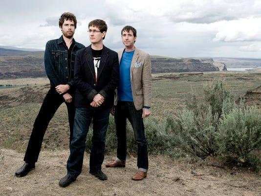 2010 Sasquatch Music Festival