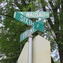 Stevens Point plans to reconstruct Sixth Avenue throughout the summer.