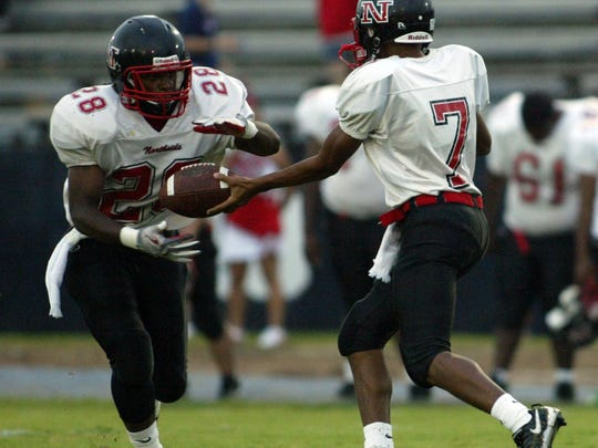 It wasn't long ago that the Northside Vikings experienced a 9-1 season. Now, the program is struggling to afloat.         By Leslie Westbrook September 11, 2009