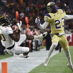 Grambling and Alcorn State meet Sept. 24 in a rematch of the 2015 SWAC title game when Alcorn won 49-21.