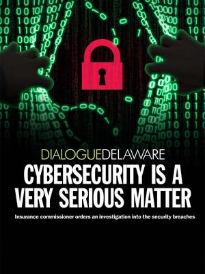 The seriousness of cybersecurity