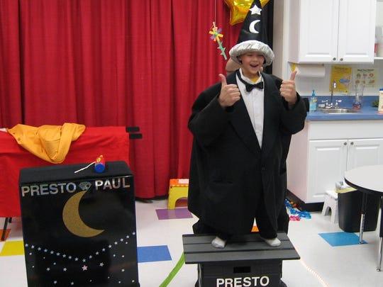 Skidaddles is celebrating its 10th anniversary. Presto