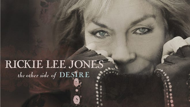 """The Other Side of Desire"" by Rickie Lee Jones"