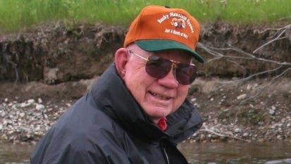 Frank J. Betts, 87, of Fort Collins passed away on April 11, 2015.