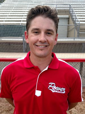 Casey Dill, Palm Springs Power manager