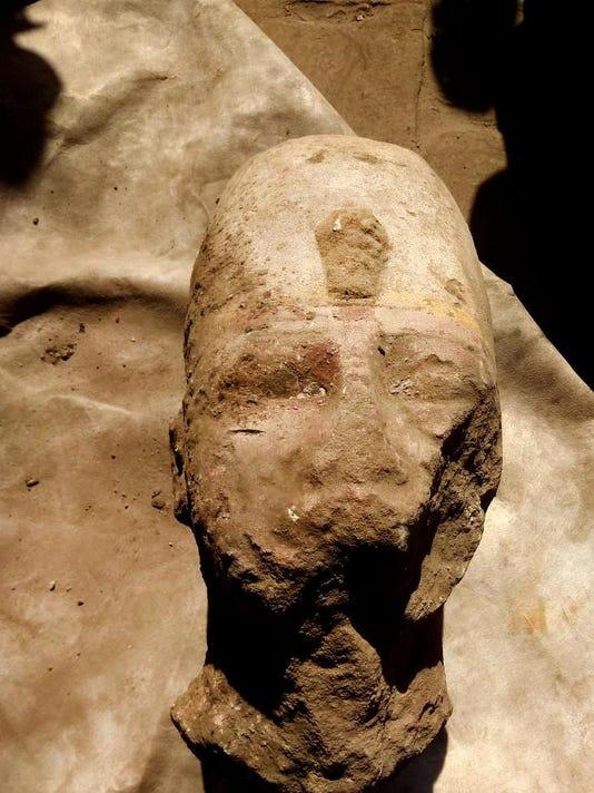 Egypt Antiquities