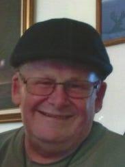 Richard Serres Sr.