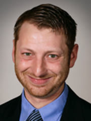 Rep. Jarad Klein, R-Keota