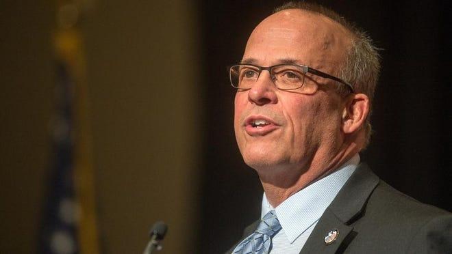 Presumably, Peoria Mayor Jim Ardis will seek an unprecedented fifth consecutive four-year term in 2021.